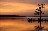 Kerr Lake - North Carolina