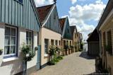 Der Holm in Schleswig