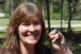 Adult male Broad-billed - Sheila Klink