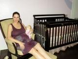 Deanna Ruth's new room
