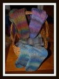 The Sock Basket