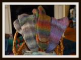 Marilyn's Knitting