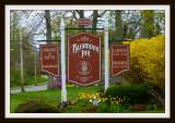 Blomidon Inn Wolfville