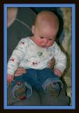 Inspecting The Socks