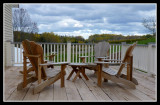 Winery Deck