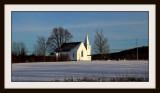 A Winter Church