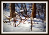 A Cold Ride