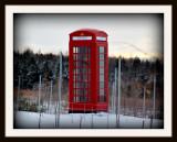 Cold Call Box