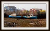 Harborville Low Tide