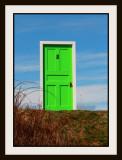 Door # 8