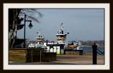 Halifax Harbor Ferries