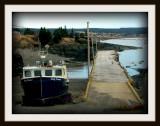 Scott's Bay Wharf