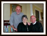 Keith, Wendy & Rev. David