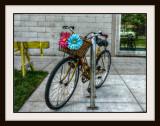 The Joyous Bike