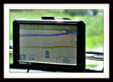 The GPS To The Farm
