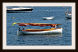 The Little Wooden Boat