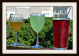 Our Colorful Drinks