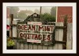 Thank You Ocean Mist Cottages