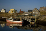 Quiet Wharf