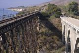 UPRR and old highway 1 near pismo beach