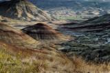 Revealed hills