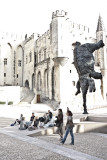 Avignon, A Coven of Elephant Worshippers