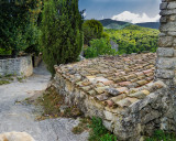 Luberon: A View from Sivergues