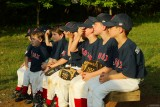 2012 VLL Rookie League Red Sox