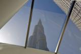 Burj Khalifa has 163 usable floor