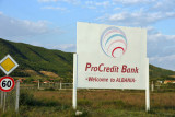 Welcome to Albania - ProCredit Bank