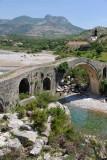 Mesi Bridge over the Kir River
