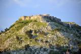 Rozafa Castle - the fortress of Shkodra