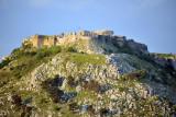 Rozafa Castle, 3 km west of the city of Shkodër