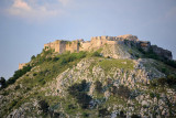 Rozafa Castle - founded by the ancient Illyrians