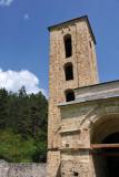 Bell tower, Sopoćani Monastery