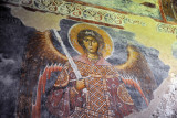Archangel Michael as guardian of Holy Trinity