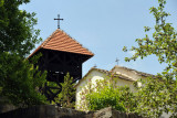 Gradac Monastery was recommended to me by the staff at Sopoćani