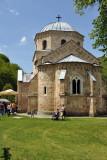 Манастир Градац