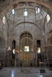 Inside Gradac Monastery