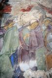 Fresco paintings, Gradac Monastery