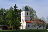 Church of Saints Peter and Paul, Sirogojno, 1764