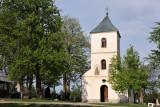 Serbian Orthodox Church of Saints Peter and Paul, Sirogojno