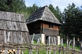 Cottage, Sirogojno Old Village
