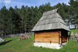 Sirogojno open-air museum