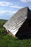 Slate-roofed cooperage