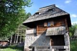 Inn, Sirogojno open-air museum