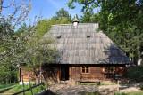Handicraft shop, Sirogojno open-air museum