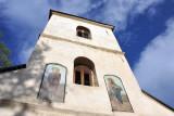 Church of Saints Peter and Paul, Sirogojno