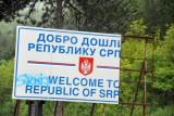 The Republic of Srpska is the Serbian portion of Bosnia & Herzegovina