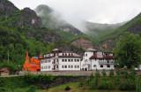 Serbian Orthodox Dobrun Monastery, Republic of Srpska